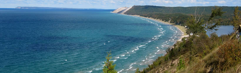 Traverse city michigan travel vacation guide for Craft shows in traverse city mi