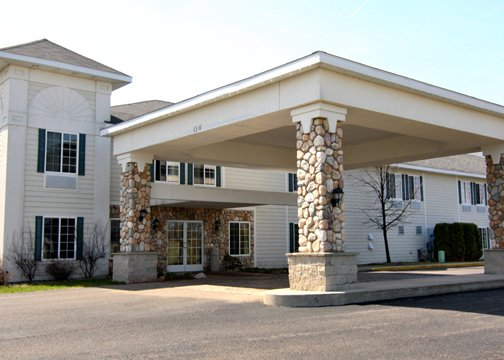 Holiday Inn Express Hotel & Suites - Houghton Lake