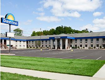 Days Inn - Grand Haven