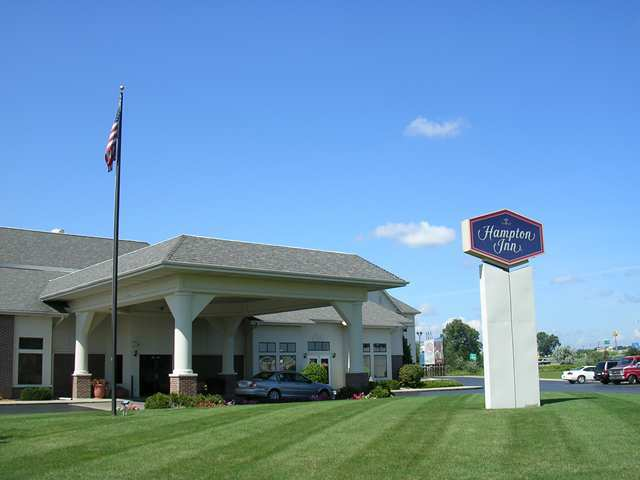Hampton Inn - Birch Run
