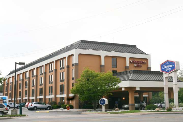 Hampton Inn - Traverse City