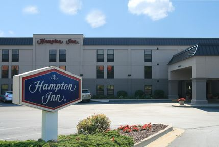 Hampton Inn - Grand Rapids North