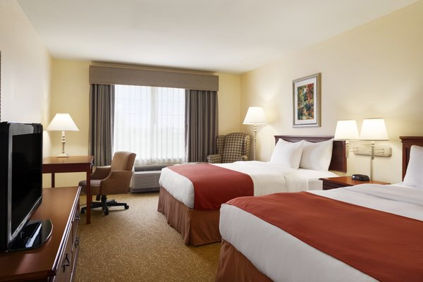 Country Inn & Suites - Big Rapids