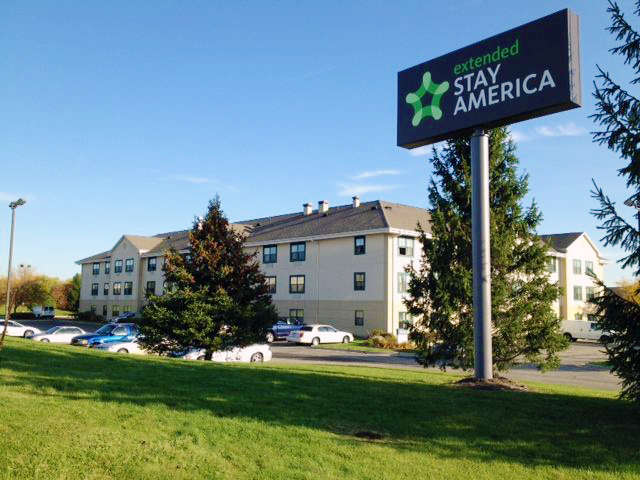 Extended Stay America - Kentwood