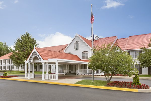 Country Inn & Suites - Holland
