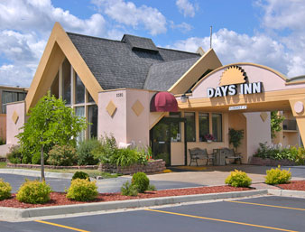 Days Inn - Ann Arbor