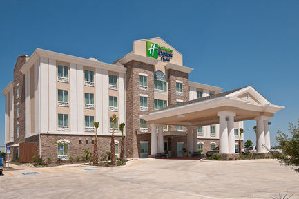 Holiday Inn Express - Manistique