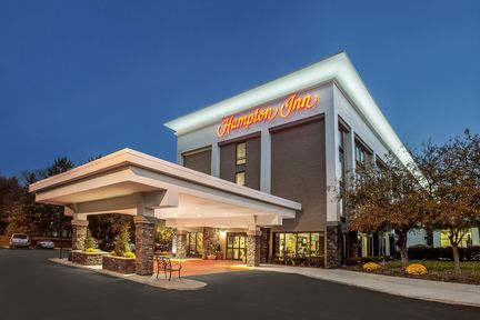 Hampton Inn - Ann Arbor South