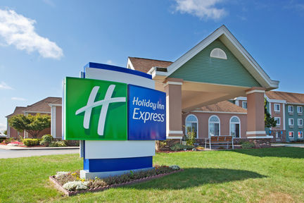 Holiday Inn Express - Birch Run